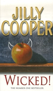 Jilly Cooper - Wicked !.