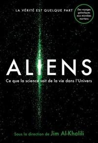 Meilleur club de lecture à télécharger Aliens  - Ce que la science sait de la vie dans l'univers 9782889152414 en francais