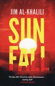 Jim Al-Khalili - Sunfall.