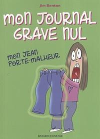 Deedr.fr Mon journal grave nul Tome 2 Image