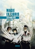 Jim-C Hines - Magie ex libris Tome 2 : Lecteurs nés.
