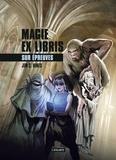 Jim-C Hines - Magie ex libris Tome 3 : Sur épreuves.