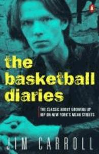 Jim Carroll - The Basketball Diaries.
