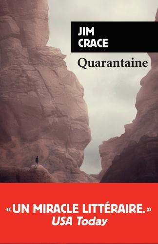 Jim Crace - Quarantaine.