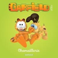 Jim Davis et Julien Magnat - Garfield & Cie - Chamaillerie.