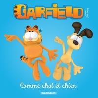 Jim Davis et Mark Evanier - Garfield & Cie - Comme chat et chien.