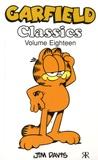 Jim Davis - Garfield Classics Tome 18 : .