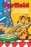 Jim Davis - Garfield  : Garfield au royaume des lasagnes.