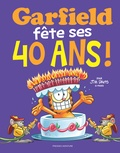 Jim Davis - Garfield  : Garfield fête ses 40 ans !.