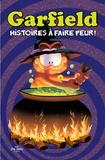 Jim Davis - Garfield  : Histoires à faire peur !.