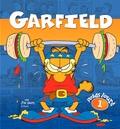 Jim Davis - Garfield, poids lourd Tome 1 : .
