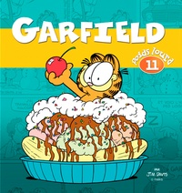 Jim Davis - Garfield, poids lourd Tome 11 : .