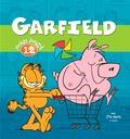 Jim Davis - Garfield, poids lourd Tome 12 : .