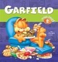 Jim Davis - Garfield, poids lourd Tome 2 : .