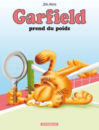Jim Davis - Garfield Tome 1 : Garfield prends du poids.