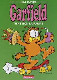 Jim Davis - Garfield Tome 10 : Tiens bon la rampe.