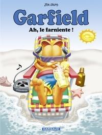 Jim Davis - Garfield Tome 11 : Ah, le farniente !.