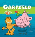 Jim Davis - Garfield Tome 12 : Poids lourd.