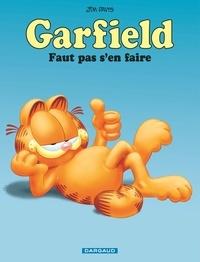 Jim Davis - Garfield Tome 2 : Faut pas s'en faire.