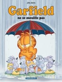 Jim Davis - Garfield Tome 20 : Garfield ne se mouille pas.