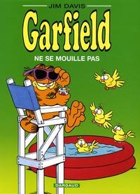 Jim Davis - Garfield Tome 20 : Ne se mouille pas.