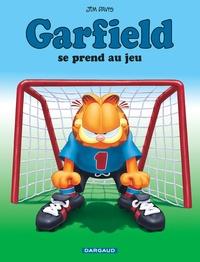 Jim Davis - Garfield Tome 24 : Garfield se prend au jeu.