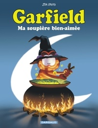 Jim Davis - Garfield Tome 31 : Ma soupière bien-aimée.