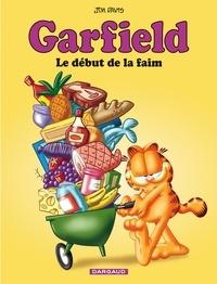 Jim Davis - Garfield Tome 32 : Le début de la faim.