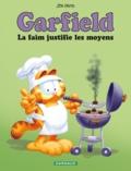 Jim Davis - Garfield Tome 4 : La faim justifie les moyens.