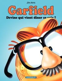 Jim Davis - Garfield Tome 42 : Devine qui vient dîner ce soir ?.