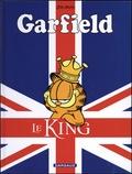 Jim Davis - Garfield Tome 43 : Le King.