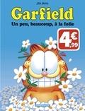 Jim Davis - Garfield Tome 47 : Un peu, beaucoup, à la folie.