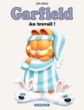 Jim Davis - Garfield Tome 48 : Au travail !.