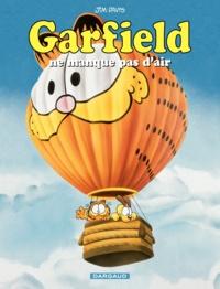 Jim Davis - Garfield Tome 51 : Ne manque pas d'air.
