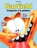 Jim Davis - Garfield Tome 55 : Croquette à la grimace.