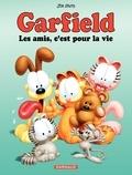 Jim Davis - Garfield Tome 56 : Les amis, c'est pour la vie.