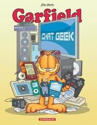 Jim Davis - Garfield Tome 59 : Chat Geek.
