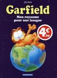 Jim Davis - Garfield Tome 6 : Mon royaume pour une lasagne.