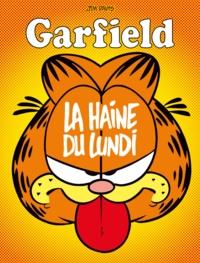 Jim Davis - Garfield Tome 60 : La Haine du lundi.