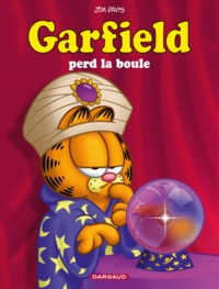 Jim Davis - Garfield Tome 61 : Garfield perd la boule.