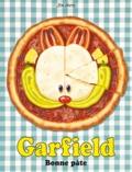 Jim Davis - Garfield Tome 62 : Bonne pâte.