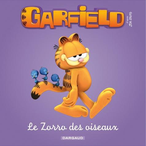 Garfield Tome 7 Le zorro des oiseaux