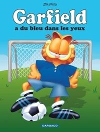 Jim Davis - Garfield Tome 71 : Garfield a du bleu dans les yeux.