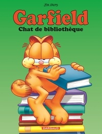 Jim Davis - Garfield Tome 72 : Chat de bibliothèque.