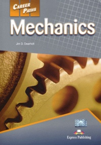 Jim Dearholt - Mechanics - 2 volumes. 2 CD audio
