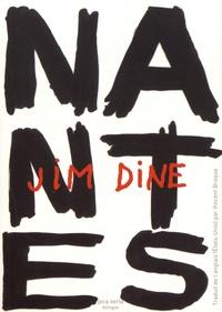 Jim Dine - Nantes.