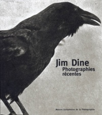 Jim Dine - Photographies récentes.
