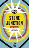 Jim Dodge - Stone Junction - Une grande oeuvrette alchimique.