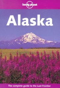 Jim DuFresne - Alaska.