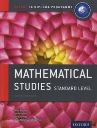 Mathematical Studies, Standard Level - Oxford IB Diploma Programme.pdf